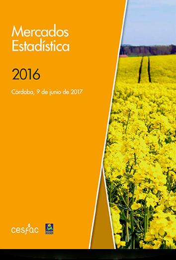 Mercados Estadística 2016