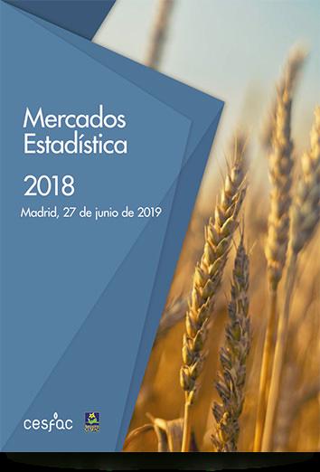 Mercados Estadística 2018
